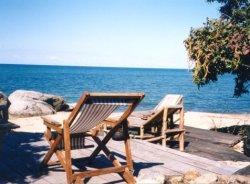 Mwaya Beach Lodge